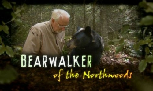 Bearwalker of the North Woods